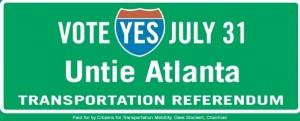 Untie Metro Atlanta - logo