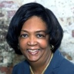 Ernestine Garey led the city's initiative as EVP/COO of Invest Atlanta.