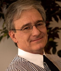 Glenn Totten, president and founder of Totten Communications, Inc. Credit: Totten Communications