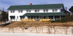 Sea View Inn on Pawleys Island, SC