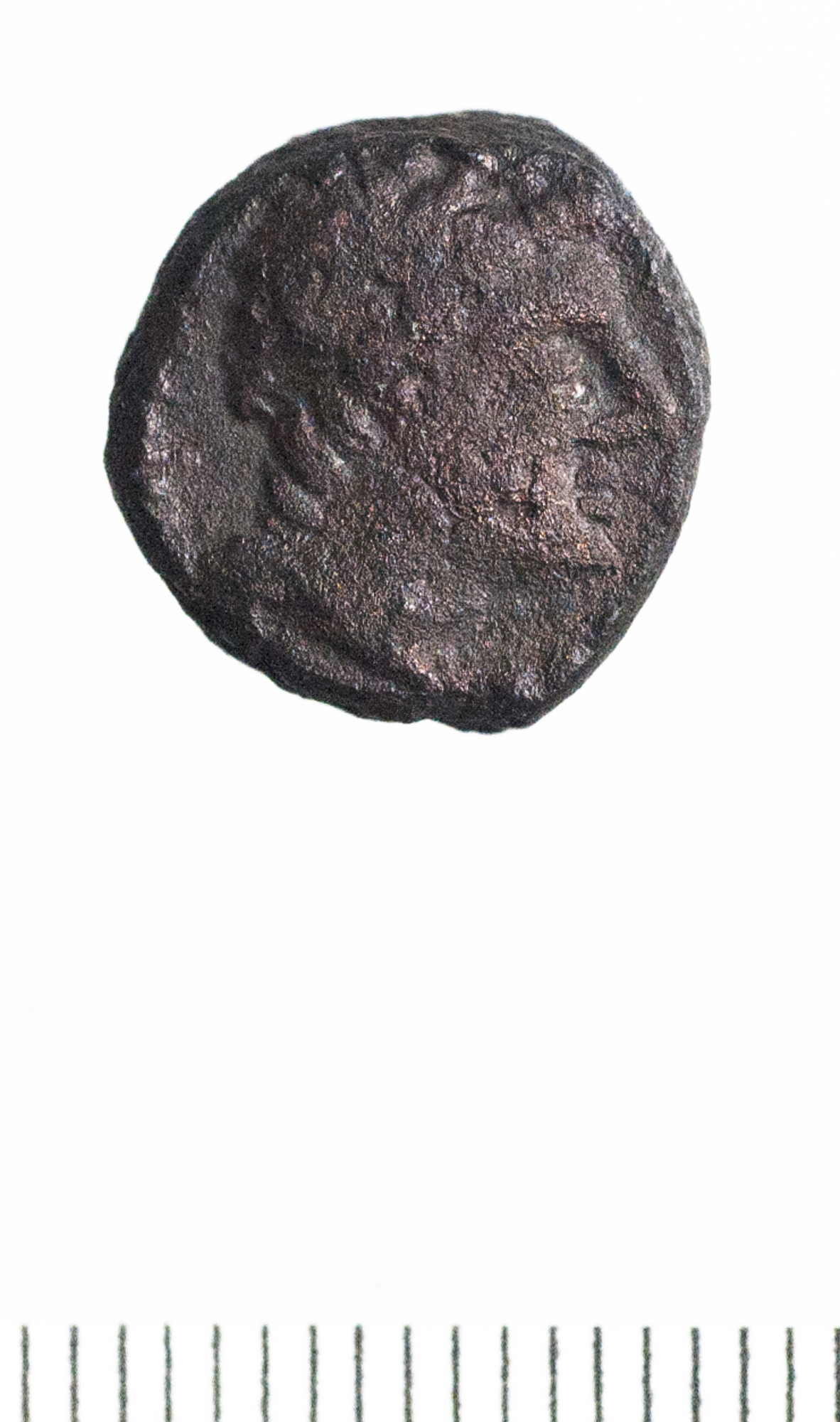 Hellenistic Bronze/Copper Alloy Denomination C of Antioch on the Orontes