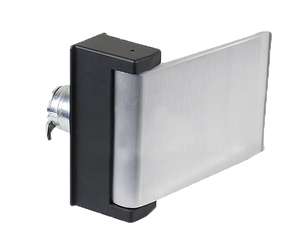 Aluminum Universal Push Pull Paddle Handle Locks