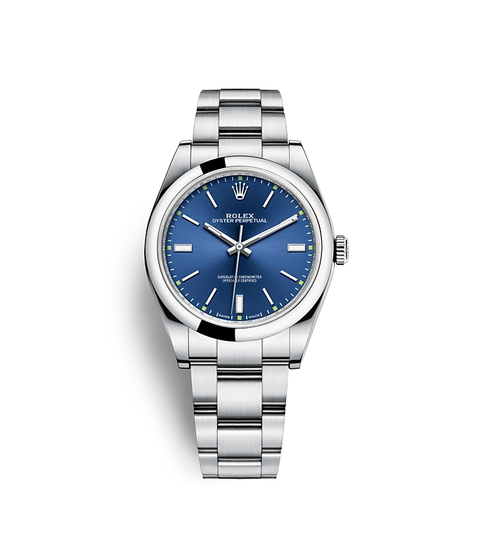 Oyster Perpetual 39