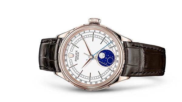 Cellini Moonphase