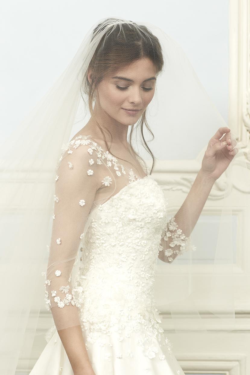 Ausgezeichnet Sassi Holford Wedding Dress Bilder - Brautkleider ...