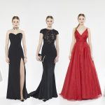 Sassi Holford Evening Wear Collection, now available at Sassi Holford London