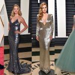 Oscars 2017 – the looks we love!