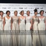 Sassi Holford 2018 Collection Launch – White Gallery London