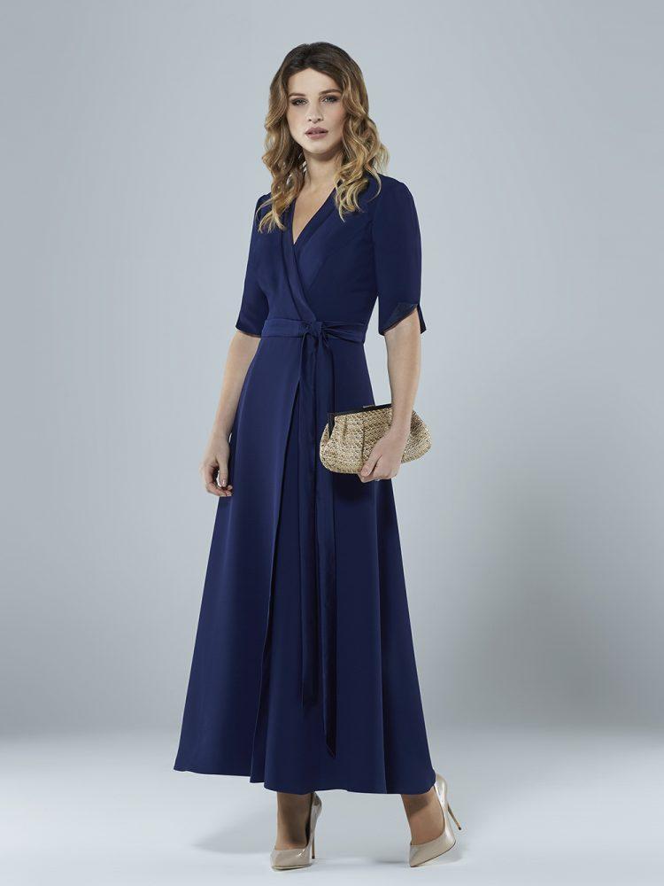 Sassi Holford Wrap dress