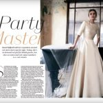 Absolutely Weddings Magazine, March 2018