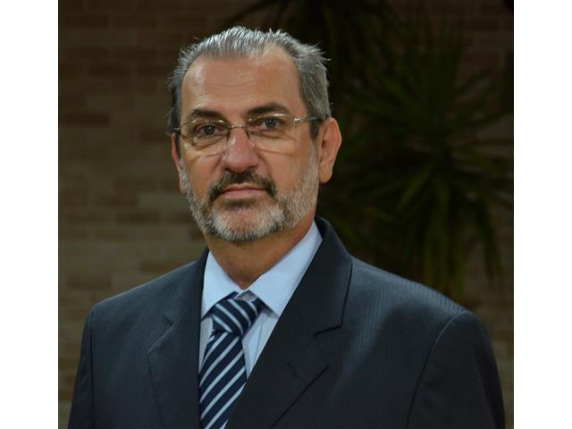 Tecnologia De Aplicação Terrestre  - Luis Cesar Pio