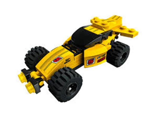8122 Desert Viper LEGO