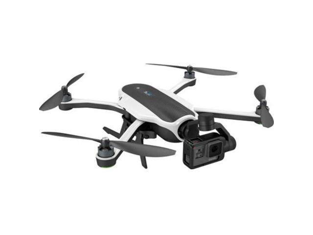 Drone GOPRO Karma com suporte para câmeras Hero