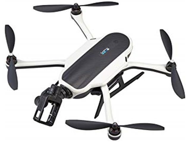 Drone GOPRO Karma com suporte para câmeras Hero - 1