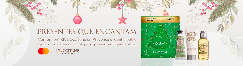 L'Occitane en Provence Mastercard® Surpreenda
