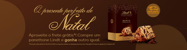 Frete Grátis Lindt Mastercard® Surpreenda