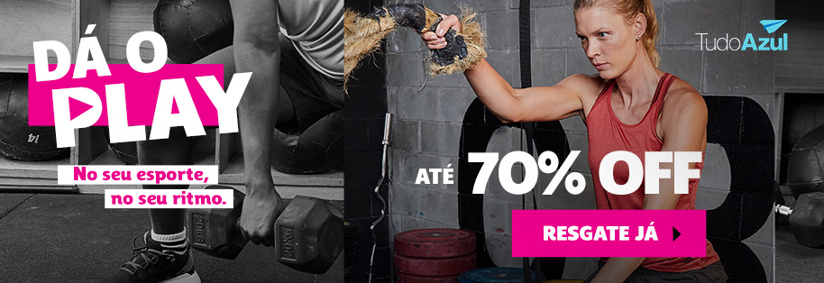 70% OFF NETSHOES