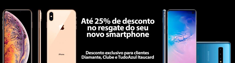 Banner Smartphones
