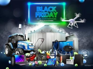 9636e42fdb Aproveite ofertas imperdíveis durante a Black Friday na Rede ...