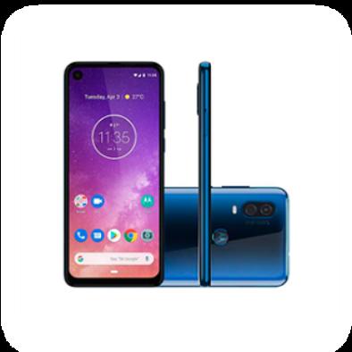 Smartphone Motorola One Vision 128gb