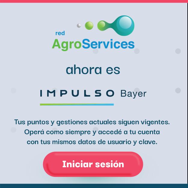 Red Agroservices ahora es Impulso Bayer