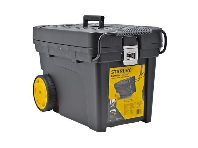 Caixa Contractor Stanley 53 Litros - 1