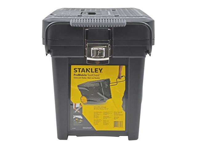 Caixa Contractor Stanley 53 Litros - 2