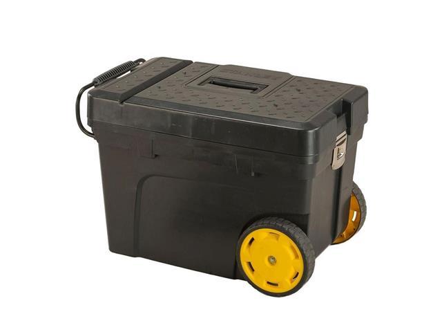 Caixa Contractor Stanley 53 Litros - 4