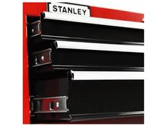 Caixa Tipo Gabinete Stanley com 4 Gavetas - 3