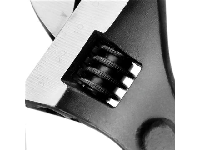 "Chave Ajustável Oxidada 10"" Stanley 250 mm - 1"