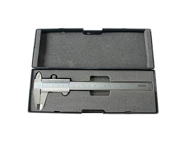 "Paquímetro 6"" Stanley 150 mm"