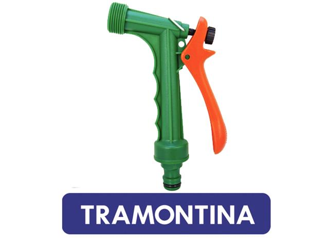 Hidropistola Plástica para Engate Rápido Tramontina
