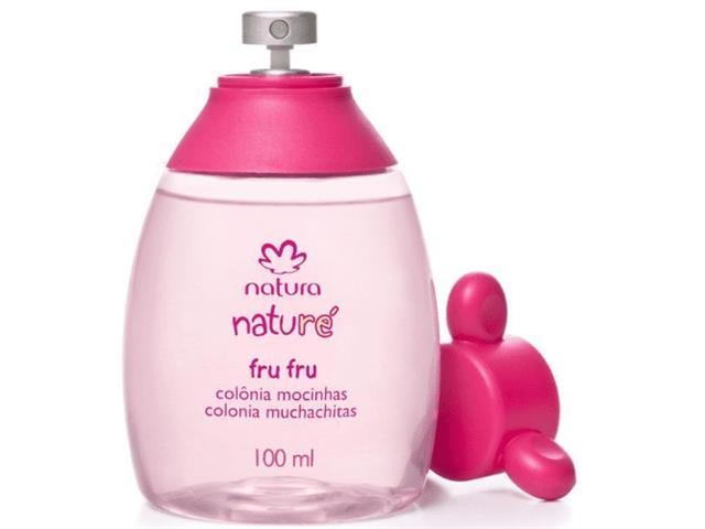Perfume/Colônia Natura Naturé Mocinhas Fru Fru 100 ml - 1