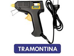 Pistola Elétrica de Cola Quente Tramontina 10-12W