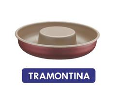 Forma Redonda Tramontina 24 cm