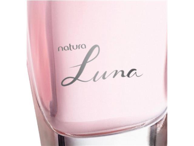 Perfume/Desodorante Colônia Natura Luna Feminino 75ML - 3