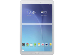Tablet Galaxy Tab E 9.6 SM-T560 WiFi Branco