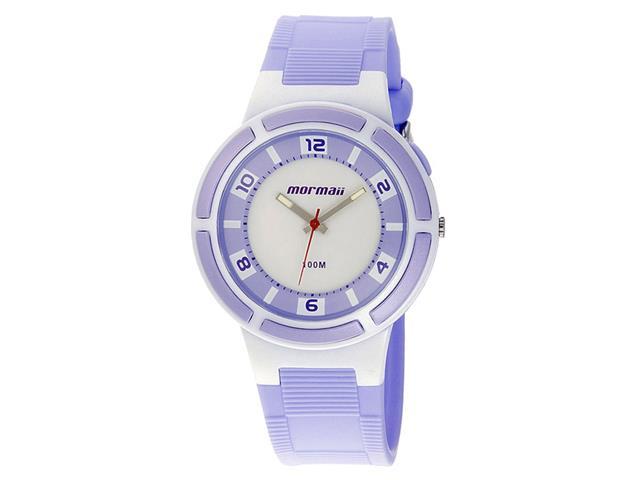Relógio Mormaii RH/8G