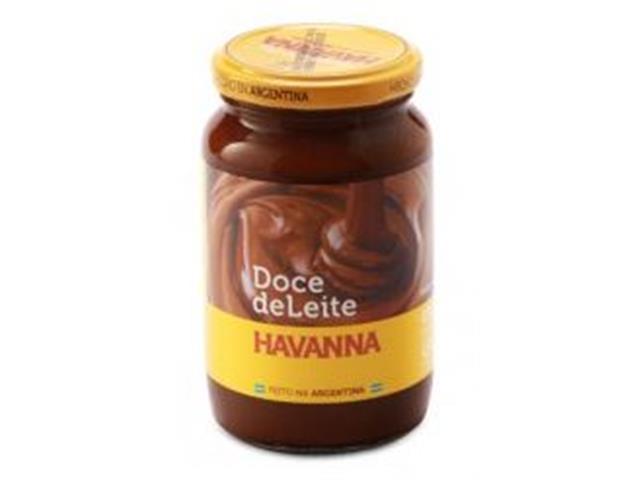 Pote Doce de Leite Havanna - 450g
