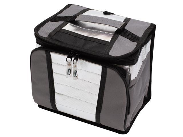 Bolsa Térmica MOR Ice Cooler com Divisória 7,5 Litros