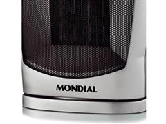 Aquecedor Mondial Termo Ceramic e Desumidificador - 2