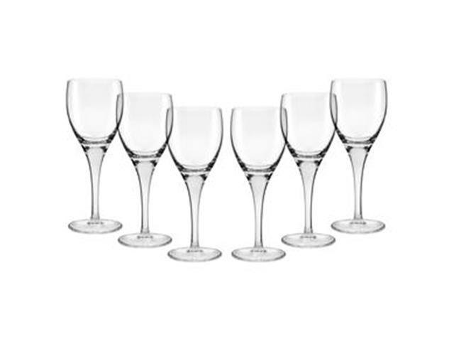 Conjunto de Taças para Licor Oxford Cristal 130 ml 6 peças