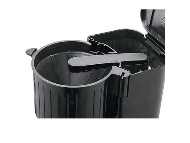 Cafeteira Elétrica Black & Decker Magnific 12 xícaras Preta 600W - 4