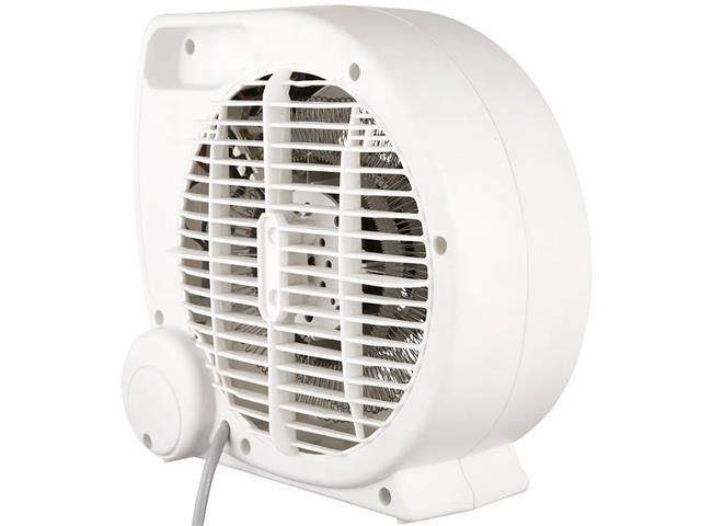 Aquecedor de Ar Cadence Termoventilador Auros AQC412 Branco - 2