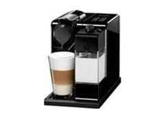 Cafeteira Expresso Nespresso Lattissima Touch Preta
