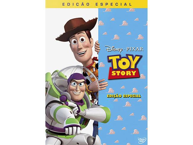DVD Toy Story Disney