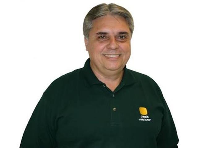 Agroespecialista - Antonio Luiz Fancelli
