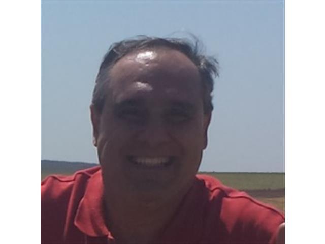 Agroespecialista - Jorge Verde