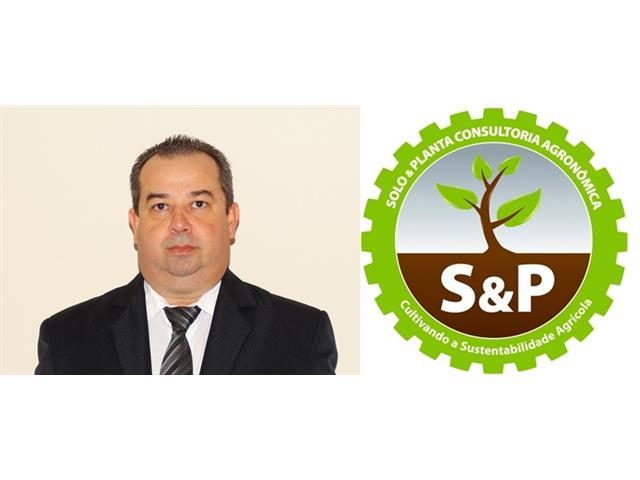 Agroespecialista - Paulo Edimar Saran