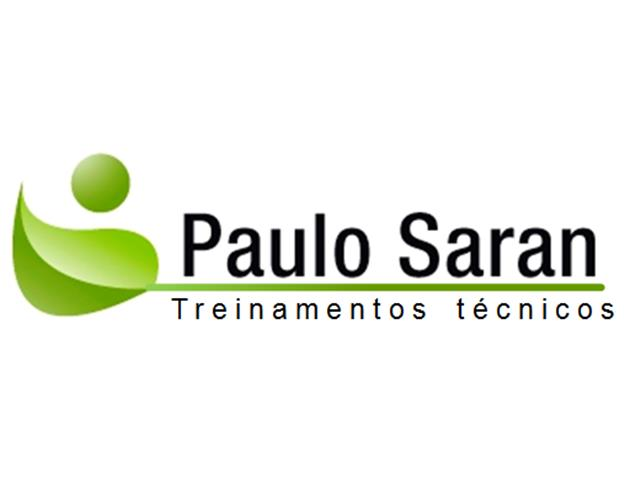 Apresentações e visitas Técnicas - Paulo Saran